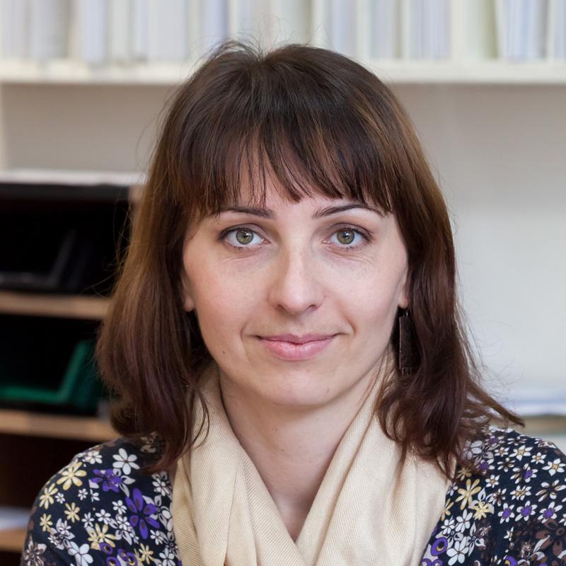Maria Sabova