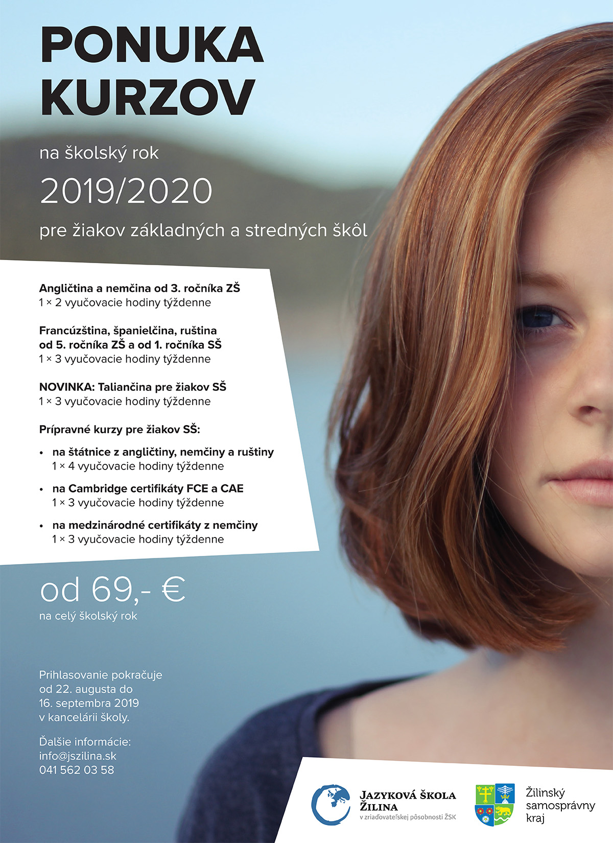 Program má hovorenú výslovnosť angličtiny, nemčiny, ruštiny, francúzštiny, španielčiny, taliančiny.